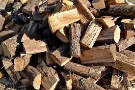 Le bois de chauffage, afin de réduire votre consommation énergétique