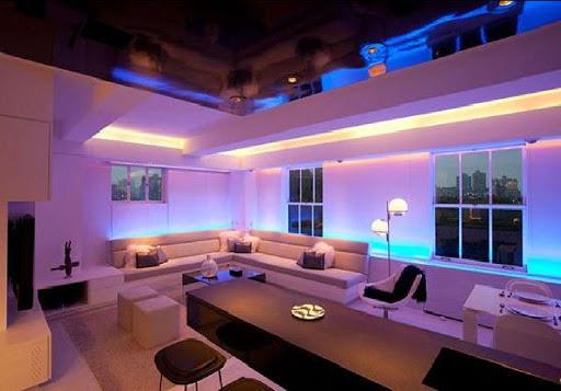 Le LED, une technologie de pointe en matière d'éclairage